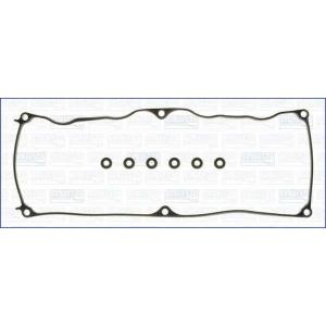 Комплект прокладок, крышка головки цилиндра 56016800 ajusa - MAZDA 121 I (DA) Наклонная задняя часть 1.1