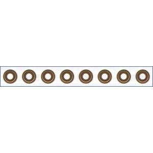 AJUSA 57016800 К-т сальников клапанов
