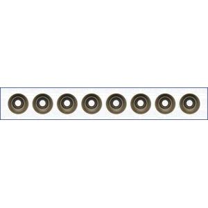 AJUSA .57018300 Сальники клапанов (комплект)