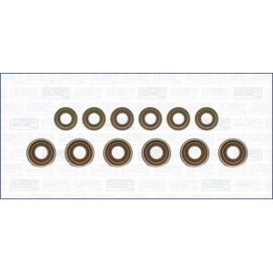 57018400 ajusa Комплект прокладок, стержень клапана NISSAN PATROL вездеход закрытый 3.0 4x4