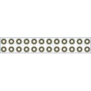 AJUSA 57020400 Комплект прокладок, стержень клапана