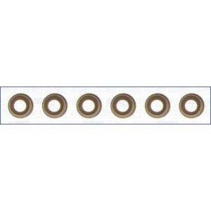 AJUSA 57022500 Комплект прокладок, стержень клапана
