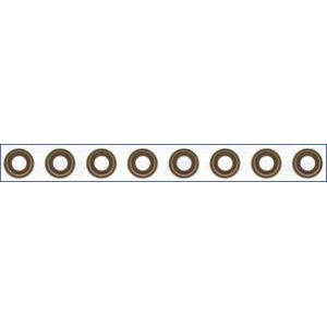AJUSA 57023700 VALVE STEM SEALS SET
