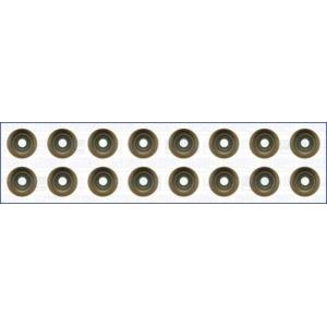AJUSA 57025400 К-т сальников клапанов