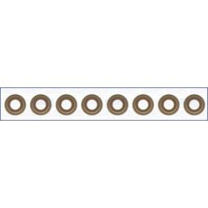 57030100 ajusa Комплект прокладок, стержень клапана MAZDA 121 Наклонная задняя часть 1.3