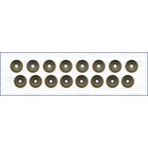 AJUSA 57043100 Комплект прокладок, стержень клапана