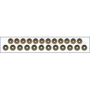 AJUSA 57051500 Комплект прокладок, стержень клапана