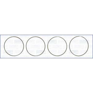 60005100 ajusa Комплект прокладок, гильза цилиндра SKODA FAVORIT Наклонная задняя часть 1.3 135L (781)