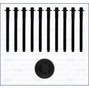 AJUSA 81001300 Комплект болтов головки цилидра