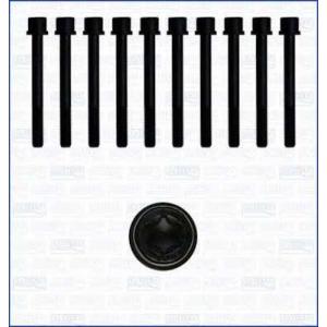 AJUSA 81003100 Комплект болтов головки цилидра