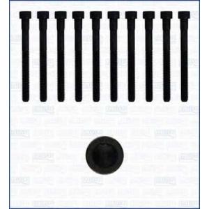 AJUSA 81005700 Комплект болтов головки цилидра