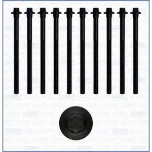 AJUSA 81015200 Комплект болтов головки цилидра