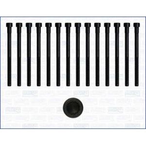 AJUSA 81016700 Комплект болтов головки цилидра