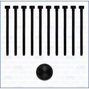 AJUSA 81017800 Комплект болтов головки цилидра