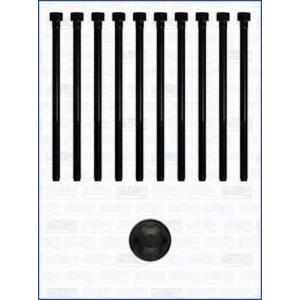 AJUSA 81020300 Комплект болтов головки цилидра