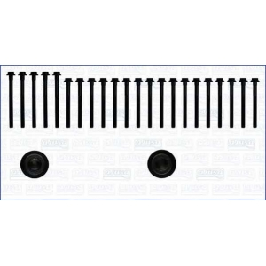 81023300 ajusa Комплект болтов головки цилидра MERCEDES-BENZ E-CLASS седан E 250 D (124.126, 124.129)