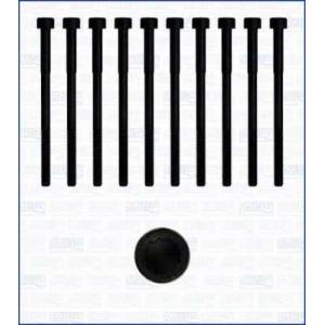 81026700 ajusa Комплект болтов головки цилидра TOYOTA COROLLA Наклонная задняя часть 1.6 (ZZE112_)