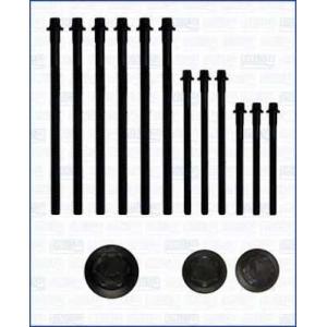 AJUSA 81029500 Комплект болтов головки цилидра