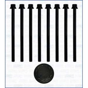 Комплект болтов головки цилидра 81030100 ajusa - HYUNDAI MATRIX (FC) вэн 1.5 CRDi