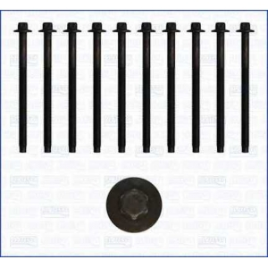 AJUSA 81034200 CYLINDER HEAD BOLT SET