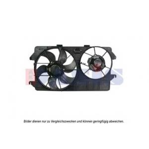 AKS DASIS 098132N Вентилятор охладження