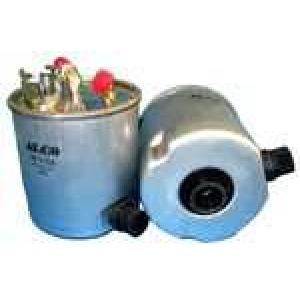 ALCO SP-1326 Фильтр топливный  (под датчик воды) Koleos/Qashqai K9K/M9R