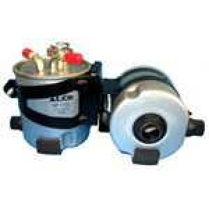 ALCO SP-1332 Фильтр топливный (под датчик воды, без клапана) Megane2/Scenic2 K9K 09/05->
