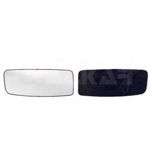 ALKAR 6412994 Зеркала держатель правый+стекло  мертвая зона, выпуклое