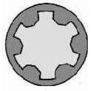 258105 amadeomarticarbonell Комплект болтов головки цилидра ALFA ROMEO 155 седан 2.0 16V Turbo Q4 (167.A2B, 167.A2C, 167.A2E)