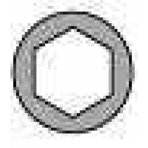 258116 amadeomarticarbonell Комплект болтов головки цилидра NISSAN VANETTE CARGO фургон 2.3 D