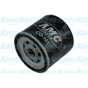 Масляный фильтр co101 kavo - CHERY A5 седан 1.6