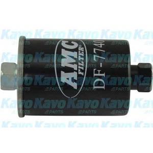 Топливный фильтр df7740 kavo - DAEWOO ESPERO (KLEJ) седан 1.5 16V