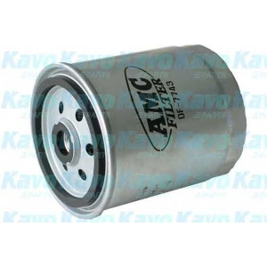 Топливный фильтр df7743 kavo - SSANGYONG MUSSO (FJ) вездеход закрытый 2.9 D