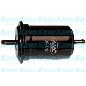 Топливный фильтр df7750 kavo - DAIHATSU TERIOS (J1) вездеход закрытый 1.3 4WD