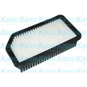 Воздушный фильтр ha710 kavo - HYUNDAI ix20 (JC) Наклонная задняя часть 1.4