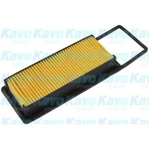 Воздушный фильтр ha8645 kavo - HONDA JAZZ II (GD) Наклонная задняя часть 1.4