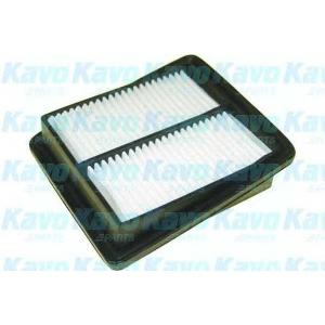 Воздушный фильтр ha8648 kavo - HONDA JAZZ II (GD) Наклонная задняя часть 1.4