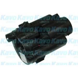Топливный фильтр hf630 kavo - HYUNDAI GETZ (TB) Наклонная задняя часть 1.6