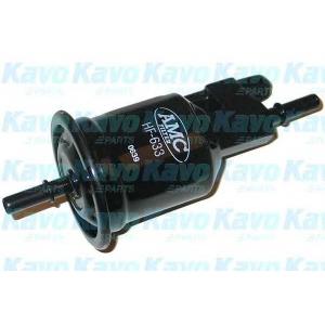 Топливный фильтр hf633 kavo - HYUNDAI TRAJET (FO) вэн 2.0