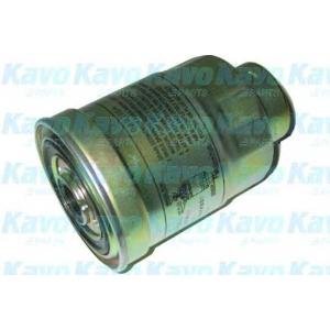 Топливный фильтр kf1461 kavo - KIA PREGIO фургон (TB) фургон 2.7 D