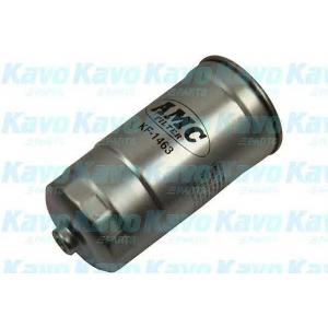 Топливный фильтр kf1463 kavo - KIA SORENTO (JC) вездеход закрытый 2.5 CRDi