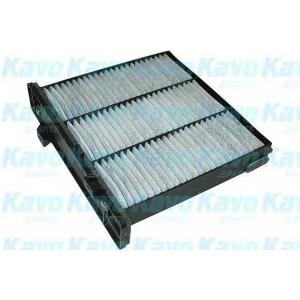 Фильтр, воздух во внутренном пространстве mc4018c kavo - MITSUBISHI PAJERO III (V60, V70) Вездеход открытый 3.5 V6 GDI (V65W, V75W)
