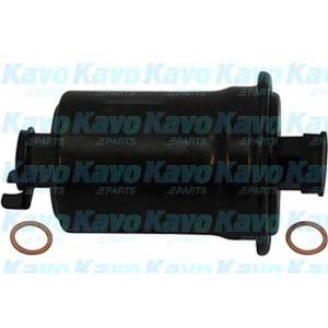 Топливный фильтр mf4659 kavo - MITSUBISHI COLT III (C5_A) Наклонная задняя часть 1.5 (C52A) KAT