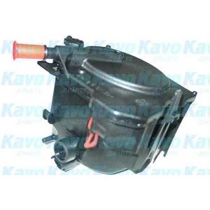 Топливный фильтр mf545 kavo - MAZDA 3 седан (BK) седан 1.6 DI Turbo