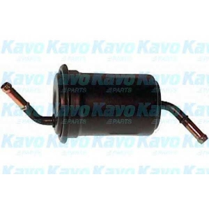 Топливный фильтр mf5563 kavo - MAZDA 323 S IV (BG) седан 1.3