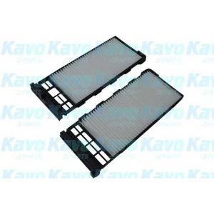 Фильтр, воздух во внутренном пространстве nc2010 kavo - NISSAN MAXIMA QX III (A32) седан 2.0