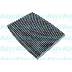 Фильтр, воздух во внутренном пространстве nc2013c kavo - NISSAN QASHQAI / QASHQAI +2 (J10, JJ10) вездеход закрытый 1.5 dCi