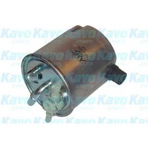 Топливный фильтр nf2365 kavo - NISSAN X-TRAIL (T31) вездеход закрытый 2.0 dCi FWD
