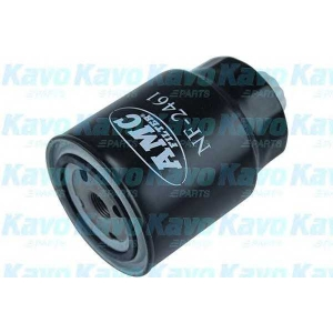 Топливный фильтр nf2461 kavo - NISSAN CABSTAR c бортовой платформой/ходовая часть (F23, H41, H42) c бортовой платформой/ходовая часть 35 DI 3.0