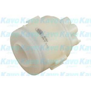 Топливный фильтр nf2464 kavo - NISSAN ALMERA II Hatchback (N16) Наклонная задняя часть 1.5